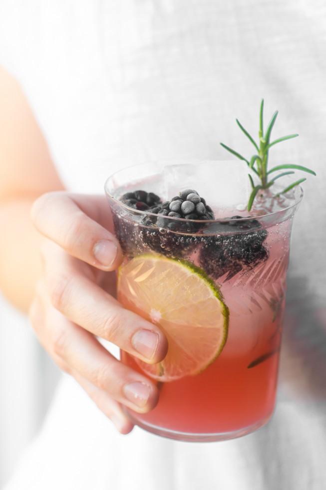 10 chestii de băut curubarbă